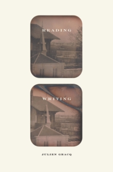 Reading Writing, Paperback Book