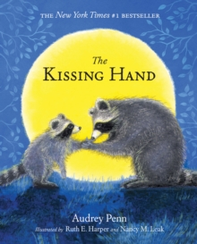 The Kissing Hand, Mixed media product Book