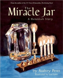 The Miracle Jar : A Hanukkah Story, Paperback / softback Book