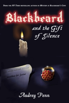 Blackbeard and the Gift of Silence, Paperback / softback Book
