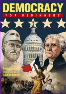 Democracy for Beginners, Paperback / softback Book