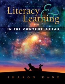 Literacy and Learning in the Content Areas, Paperback Book