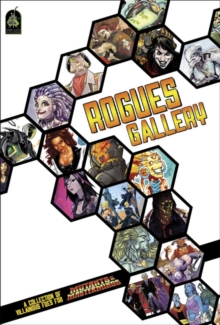 Rogues Gallery : A Mutant & Masterminds Sourcebook, Hardback Book