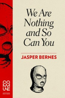 We Are Nothing And So Can You, Paperback / softback Book