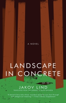 Landscape In Concrete, Paperback / softback Book