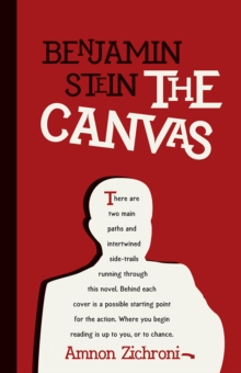 The Canvas, Paperback / softback Book