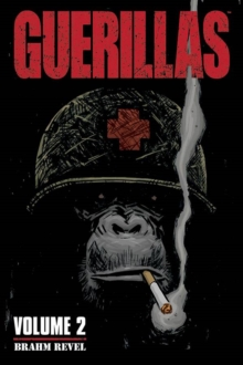Guerillas Volume 2, Paperback Book