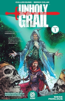 Unholy Grail Vol. 1, Paperback / softback Book