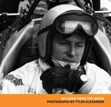 McLaren from the Inside, Hardback Book