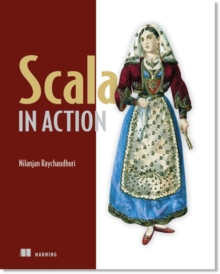 Scala in Action, Paperback Book