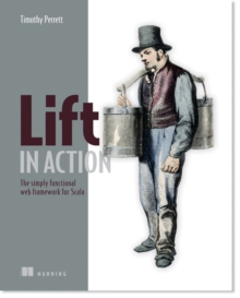 Lift in Action, Paperback / softback Book