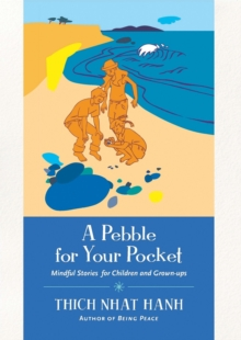 A Pebble For Your Pocket, A, Paperback Book