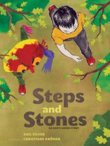 Steps and Stones : An Anh's Anger Story, EPUB eBook