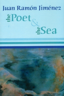 The Poet and the Sea, Paperback / softback Book