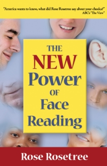 The NEW Power of Face Reading, Paperback / softback Book