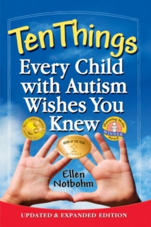 Ten Things Every Child with Autism Wishes You Knew, Paperback / softback Book