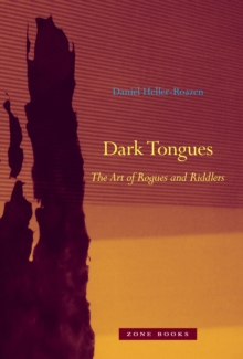Dark Tongues : The Art of Rogues and Riddlers, Hardback Book