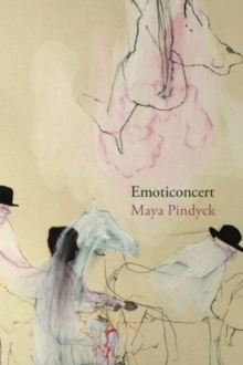 Emoticoncert, Paperback / softback Book
