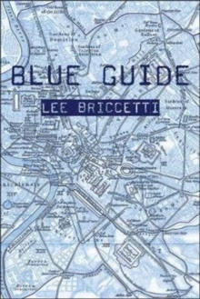 Blue Guide, Paperback Book