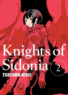 Knights Of Sidonia Vol. 2, Paperback / softback Book