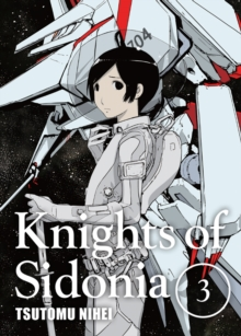 Knights Of Sidonia, Vol. 3, Paperback / softback Book