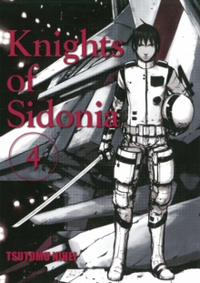 Knights Of Sidonia, Vol. 4, Paperback Book