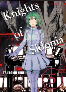 Knights Of Sidonia, Vol. 5, Paperback / softback Book