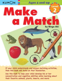 Make a Match: Level 2, Paperback / softback Book
