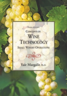 Concepts in Wine Technology, Paperback Book
