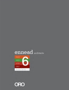 Ennead Profile : 6, Paperback / softback Book