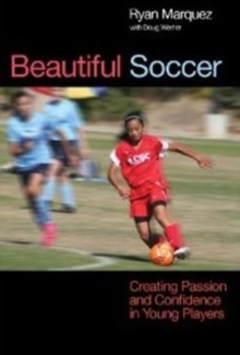 Beautiful Soccer, Paperback / softback Book