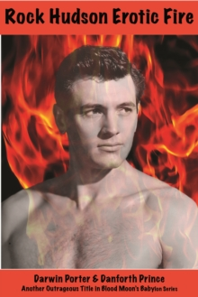 Rock Hudson, Erotic Fire, Paperback / softback Book