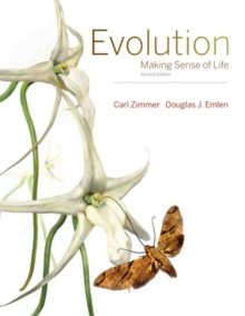 Evolution : Making Sense of Life, Paperback Book