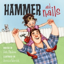 Hammer and Nails, Hardback Book