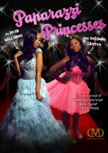 Paparazzi Princesses, EPUB eBook