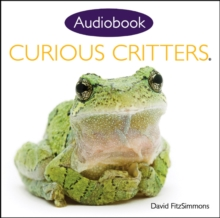 Curious Critters Volume One (Audiobook CD), CD-Audio Book