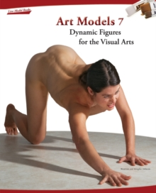 Art Models 7, DVD-ROM Book