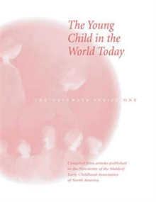 The Young Child in the World Today, Paperback / softback Book