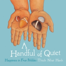 A Handful Of Quiet, A, Hardback Book