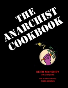 Anarchist Cookbook, Paperback Book