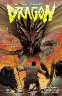 A Town Called Dragon, Paperback / softback Book