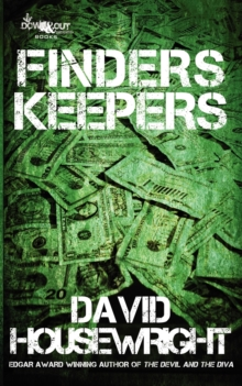 Finders Keepers, Paperback / softback Book