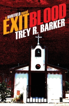Exit Blood, Paperback / softback Book