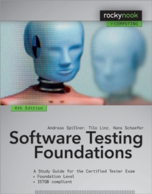 Software Testing Foundations : A Study Guide for the Certified Tester Exam, Paperback / softback Book