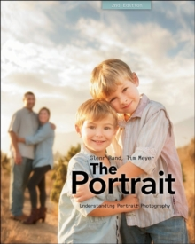 Portrait : Understanding Portrait Photography, Paperback / softback Book