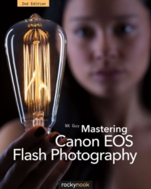 Mastering Canon EOS Flash Photography, Paperback Book