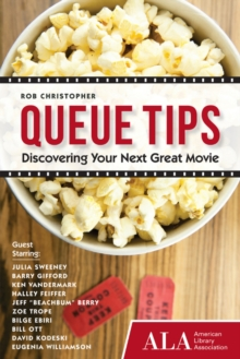 Queue Tips, Paperback Book
