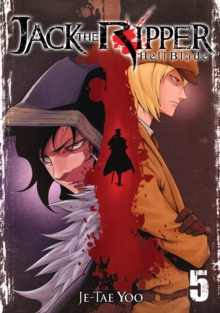 Jack the Ripper : Hell Blade Vol 5, Paperback Book