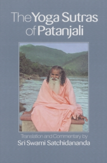 The Yoga Sutras of Patanjali, Paperback Book