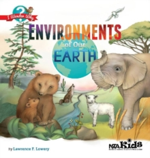 Environments of Our Earth, Paperback / softback Book